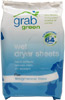 Wet Dryer Sheets by GrabGreen