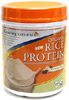 Organic and Raw Brown Rice Protein Isolate Powder by Growing Naturals