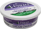 Vegan Cream Cheese by Galaxy Foods