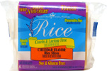 Vegan Rice Cheese Slices by Galaxy Nutritional Foods