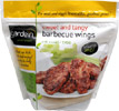 Gardein Sweet and Tangy Meatless Barbecue Wings