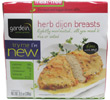 Herb Dijon Breasts by Gardein
