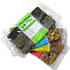 100% Organic and Raw Live Food Bars by Go Raw