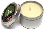 Soy Wax Candles by Green Moon