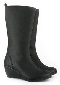 Gwen Boot by Vegetarian Shoes