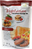 Vegetarian Breakfast Sausage Mix by Harmony Valley