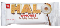 Halo Sinfully Healthy Organic Snack Bars by ProBar