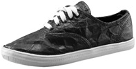 Hang Up Sneaker by Unstitched Utilities – Women's Black