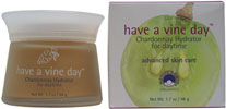 Have a Vine Day Chardonnay Hydrator by Natures Gate Organics
