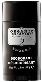 Organic Grooming Men's Deodorant by Herban Cowboy