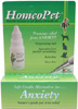 HomeoPet Anxiety Relief Formula