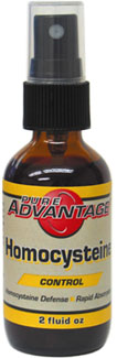 Homocysteine Control Spray by Pure Advantage