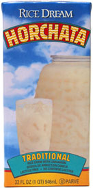 Dairy-Free Horchata by Rice Dream