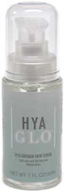 HyaGlo Vegan Hyaluronin Skin Serum