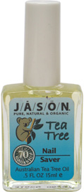Tea Tree Nail Saver by Jason