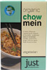 Organic Chow Mein by Just Wholefoods