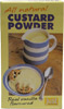 All Natural Vegan Custard Powder by Just Wholefoods