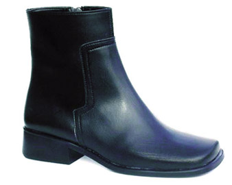 Jen Boot by Vegetarian Shoes