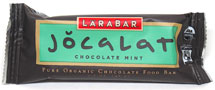Jocalat Pure Organic Chocolate Food Bar by Larabar