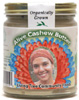 Organic Raw Cashew Butter by Living Tree Community Foods