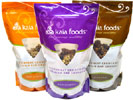 Buckwheat Crunchies Premium Raw Granola by Kaia Foods