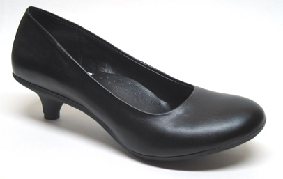Karen Court Shoe by Vegetarian Shoes