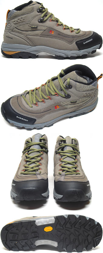 Kiowa Vegan GTX Hiker for Men by Garmont
