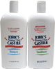 Kirk's Original Coco Castille Shampoo and Conditioner