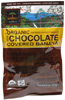 Organic Fair-Trade Chocolate Covered Banana by Kopali Organics