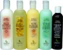 Lamas Botanicals Shampoos and Conditioner