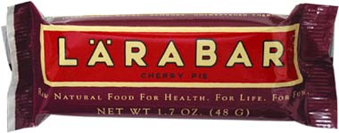 Larabar Raw Natural Food Bars