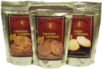 Leahey Gardens Vegan and Gluten-Free Cookie Mixes
