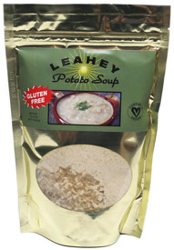 Vegan Potato Soup Mix by Leahey Foods