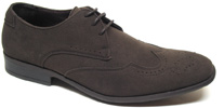 Liam Shoe by Vegetarian Shoes  Brown