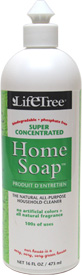 LifeTree Super Concentrated Home Soap