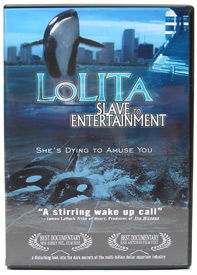 Lolita � Slave to Entertainment DVD