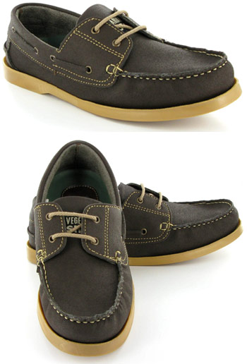 Mariner Shoe by Vegetarian Shoes