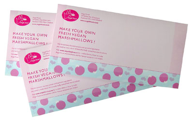 Vegan Marshmallow Kits by Angel Food