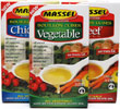 Massel Vegan Bouillon Cubes