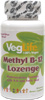 Methyl B-12 Lozenges by VegLife