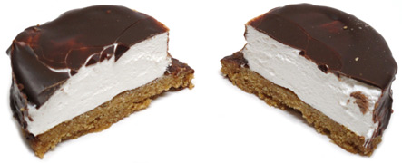 Sweet & Sara 2-Pack S'mores Mini