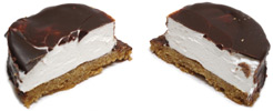 Sweet &amp; Sara 2-Pack S'mores Mini