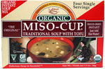 Organic Miso-Cup Tofu Soup by Edward &amp; Sons