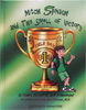 Mitch Spinach and the Smell of Victory by Hillary Feerick and Jeff Hillenbrand