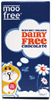 Organic Rice Milk Chocolate Bar by Moo Free