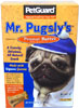 Mr. Pugsly�s Peanut Butter Dog Biscuits by PetGuard