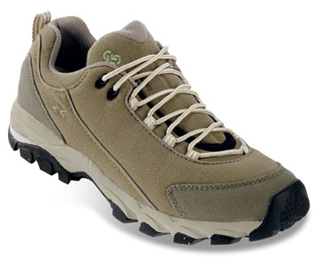 Natura Trail Shoe by Garmont  Forest Green
