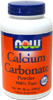 Calcium Carbonate Powder by NOW Foods