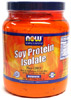 Non-GMO Soy Protein Isolate by NOW Sports