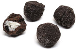 Cookies and Cream Truffles by No Whey! Chocolates